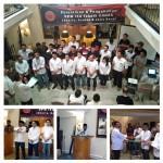 Rapat Kerja IKA Teknik UNHAS DPW JabarJktBanten Siap Digelar