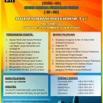 IKA TEKNIK UNHAS & ISP UNHAS BEKERJASAMA PII-PUSAT GELAR PROGRAM PEMBINAAN PROFESI INSINYUR DI JAKARTA