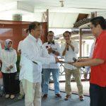Dilantik, Pengurus IKA Teknik Mesin UNHAS Wilayah Jakarta, Jawa Barat dan Banten Periode 2016-2019