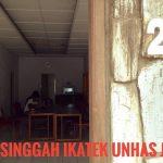 Rumah Singgah IKA Teknik Unhas Tersedia Di Jakarta