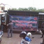 Disalurkan, Sumbangan IKA Teknik Unhas Untuk Korban Bencana Gempa di Aceh