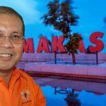 Testimoni  Walikota Makassar Menyambut Pelaksanaan Halal Bi Halal IKA Teknik Unhas 2017