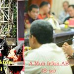 Testimoni Alumni Teknik UNHAS Menyongsong Halal Bi Halal IKA Teknik 2017