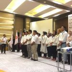 DPP IKA Teknik Unhas Lantik Empat Organisasi Naungannya