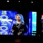 Hadir di Acara Reuni dan HBH Ikatek Unhas 2018, Prof Dwia: Saya Cinta Fakultas Teknik