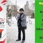 Himbauan Ketua IKA Teknik UNHAS Chapter Jakban Jabar untuk Reuni Nasional & Halal Bi Halal IKA Teknik UNHAS 2018