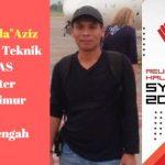 Video Ketua IKA Teknik UNHAS Jawa Timur & Jawa Tengah Tentang HBH IKA Teknik UNHAS 2018