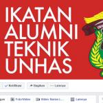 Mari Bergabung di Grup Facebook Resmi IKA Teknik UNHAS