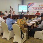 Hasil Tudang Sipulung ISP: Saatnya Unhas Buka Prodi Teknik Transportasi Laut