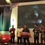 Kementerian Kemaritiman Dorong Makassar Jadi Pusat Perkembangan Galangan Kapal di Timur Indonesia