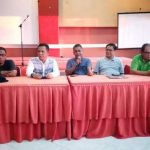 IKA Teknik Unhas Siap Gelar Halal Bi Halal 2019 di Pantai Akkarena