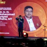 Dihadiri Ratusan Alumni, IKA Teknik Sipil Unhas Gelar Halal Bi Halal 2019