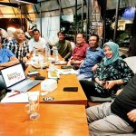Lewat Semangat EMU 2020, IKA Teknik Sipil Unhas Siap Gelar Reuni Nasional IKATEK