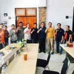 Gelar Rapat Koordinasi, Panitia HBH Ikatek Unhas Matangkan Persiapan EMU 2020