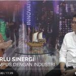 Video Jejak Alumni Teknik Unhas : Muh.Sapri Pamulu