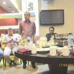 Sukses, Penyelenggaraan Munas IKA Teknik Unhas 2014