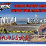 Mari Ramaikan Antek Pulang Kampung II di Makassar !
