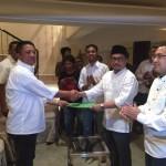 Pengurus IKA Teknik Unhas DPW Jakarta, Banten & Jawa Barat Resmi Dilantik