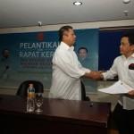 Dilantik, Pengurus IKA Teknik UNHAS Wilayah Sulawesi 2015-2018
