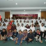 Rekaman Kiprah IKA Teknik UNHAS 2014-2016