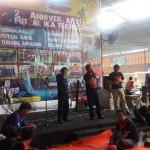 Spektakuler ! Acara Silaturrahmi & 2nd Anniversary Futsal IKA Teknik Unhas