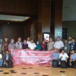 Wujud Sinergi PII Kalimantan Timur dan IKATEK Unhas melalui PPPI Balikpapan, 21 Mei 2016