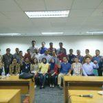 Perekrutan Anggota PII dan Workshop Aplikasi Sertifikasi Insinyur Profesional Kerjasama PII dan IKATEKUH, 4 Juni 2016