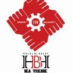 Pemenang Lomba Logo Halal Bi Halal IKA Teknik UNHAS 2018