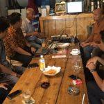 IKA Teknik Mesin UNHAS & Diskusi Tentang Prospek Pengembangan PLTSA di Makassar