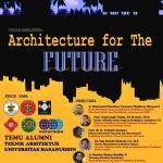 Focus Group Discussion IKA Teknik Arsitektur UNHAS Jakban Jabar 2018