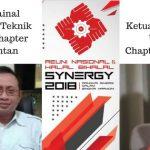 Testimoni Halal Bi Halal & Reuni Nasional IKA Teknik UNHAS 2018 dari Ketua DPW IKA Teknik Kalimantan & Sumatera