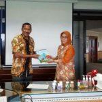 Nurhasan, Peraih IKA Teknik Award Pertama Dalam Reuni Nasional Dan Halal Bi Halal IKA Teknik UNHAS 2018