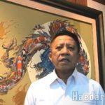 Ketua Ika Teknik Unhas Haedar A Karim Terpilih Sebagai Direktur Utama PT Nindya Karya (Persero)